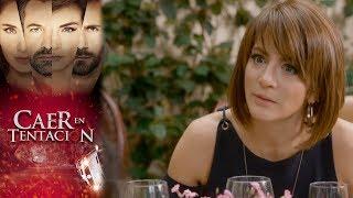 ¡Gabriela sorprende a Raquel con su propuesta! | Caer en tentación - Televisa