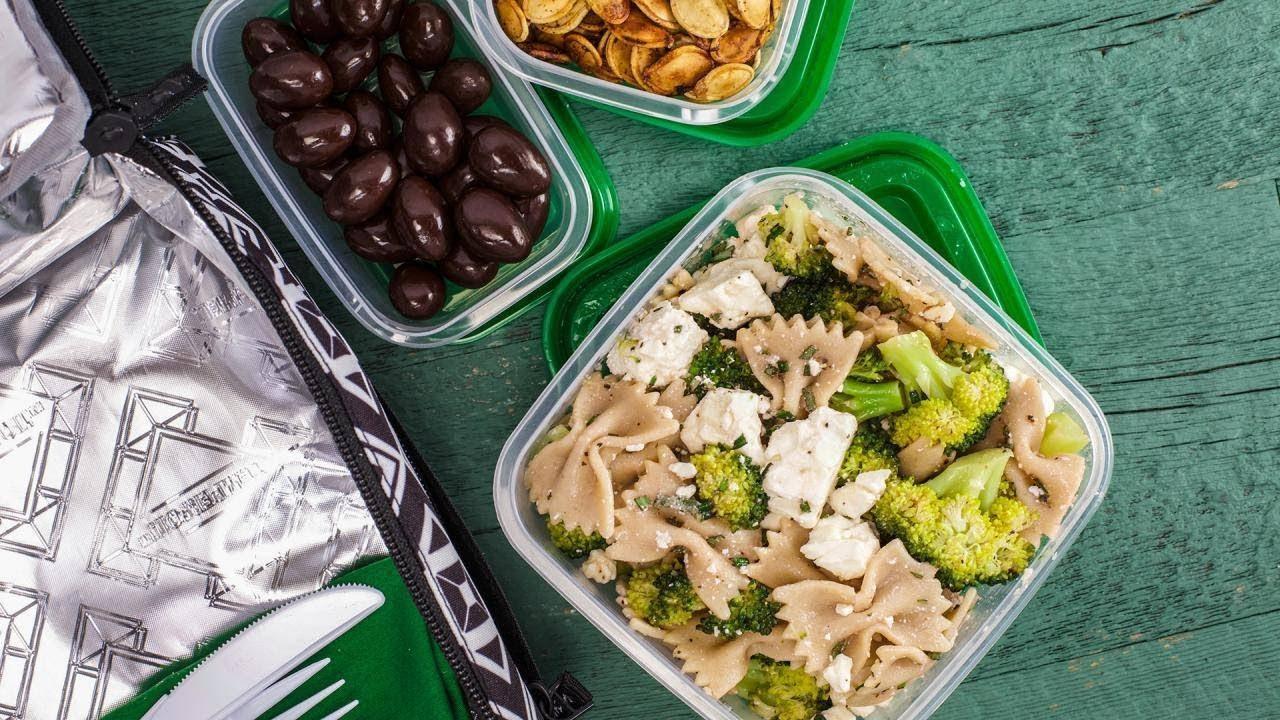 Nutritionist Keri Glassman Shares