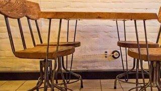 Мебель для кафе, баров и ресторанов(, 2015-12-28T21:34:50.000Z)