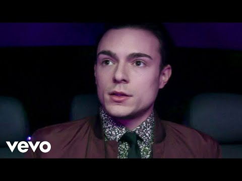 Martin Jensen, James Arthur - Nobody (Official Music Video)