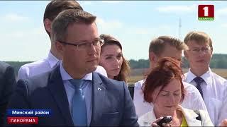 Belarus Prezidenti negaki uchun suhbatlashdi. Panorama