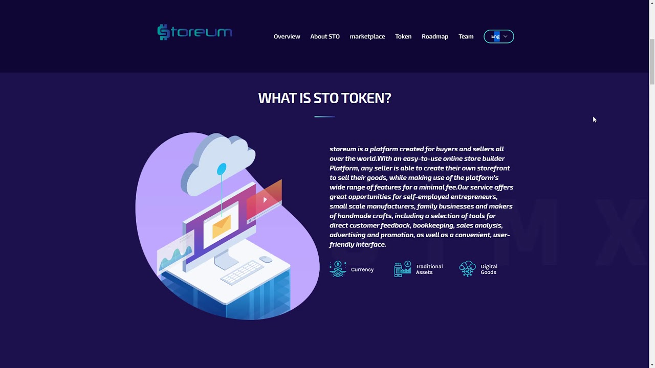 buy storeum cryptocurrency