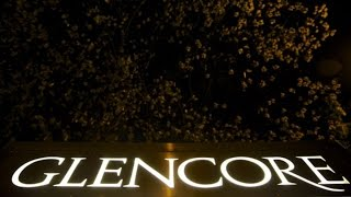 Glencore Shares Rebound, Why That's Important for Markets