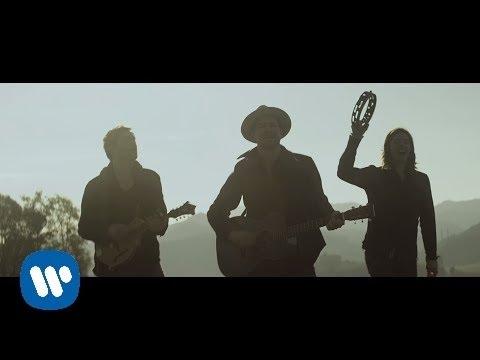 """NEEDTOBREATHE - """"The Heart"""" (Official Video)"""
