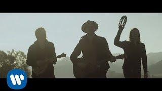 Watch Needtobreathe The Heart video