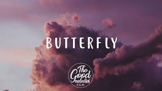 Download Sody - Butterfly (Lyrics / Lyric Video)