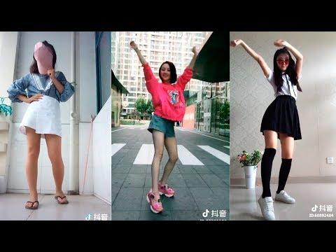 Free Download Panama Dance Challenge - Funniest Asian Dance Trends 2017 สาวๆเต้นปานามาสไตล์ที่กำลังฮิต Mp3 dan Mp4