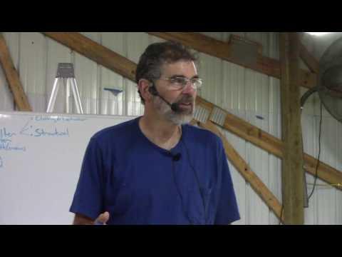 No Buy, No Sell Lifestyle and Tools, part 1--Jim Buller