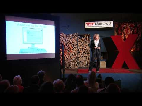 Confessions of an investor | Mariana Bozesan | TEDxMarrakesh