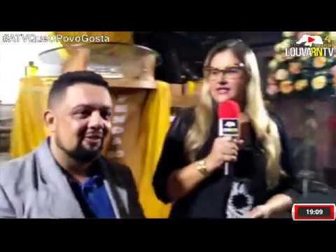 ESPECIAL PROMESSAS - ANIVERSÁRIO 7 ANOS TENDA DO REFÚGIO - Natal/RN