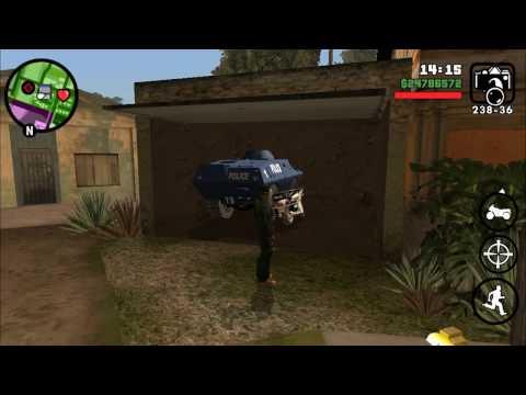 Gta San Andreas (mobile) 100% Social Club 2018 SAVE GAME NO DOWNLOAD (CHECK DESCRIPTION)