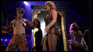 Britney Spears - I Wanna Go Live From Las Vegas 2015 (Piece Of Me Residency)