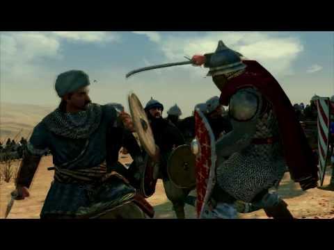 Battle of Manzikert / Malazgirt Savaşı - Attila Total War