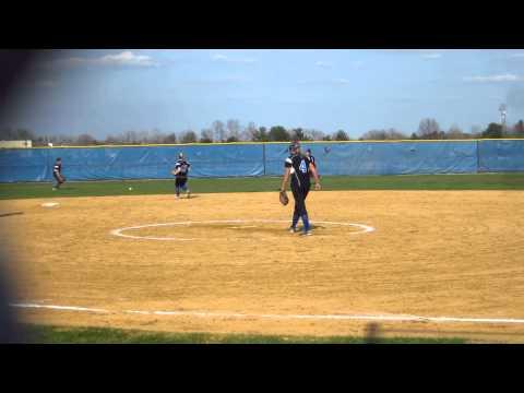 MJ Patten - RVC vs Dakota County Technical College