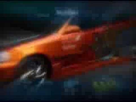 Need For Speed: Underground Trailer