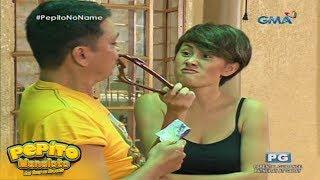 Pepito Manaloto: Si Macho-nuring Patrick