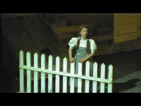 Calvin Christian High School - Wizard of Oz