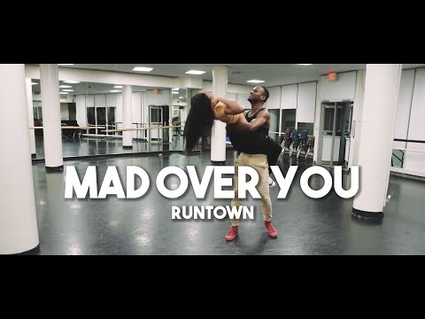 Runtown - Mad Over You | Meka Oku & Princess