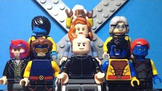 Lego X- Men Dark Phoenix
