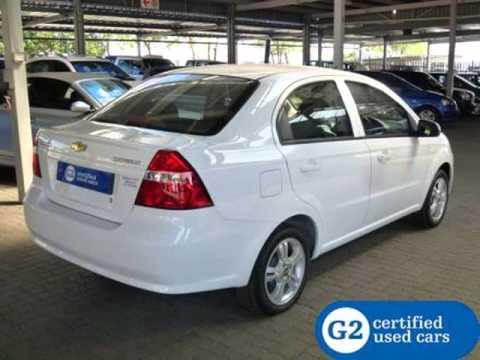 Used 2015 Chevrolet Aveo 16 Ls At Sedan Auto For Sale Auto