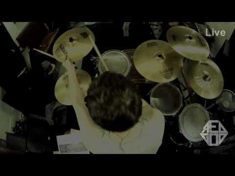 RED GOD - Только сердце (live)