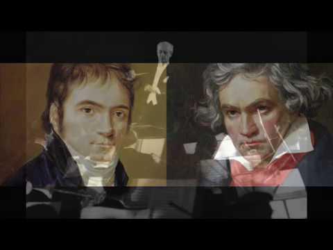 Beethoven:Symphony#3 in Eb-Eroica-Op55-Wilhelm Furtwangler&Vienna Philharmonic Orchestra-monoLp-1952