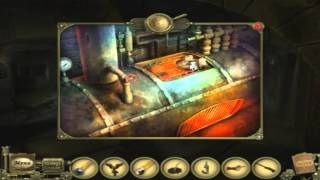 Dark Tales: Edgar Allan Poe's The Black Cat Gameplay Part 3 (2 Hour Special)