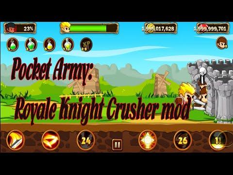 tai game pocket army hack cho android - Pocket Army mod hack full tiền-money-chia sẻ kỹ năng-skill sharing