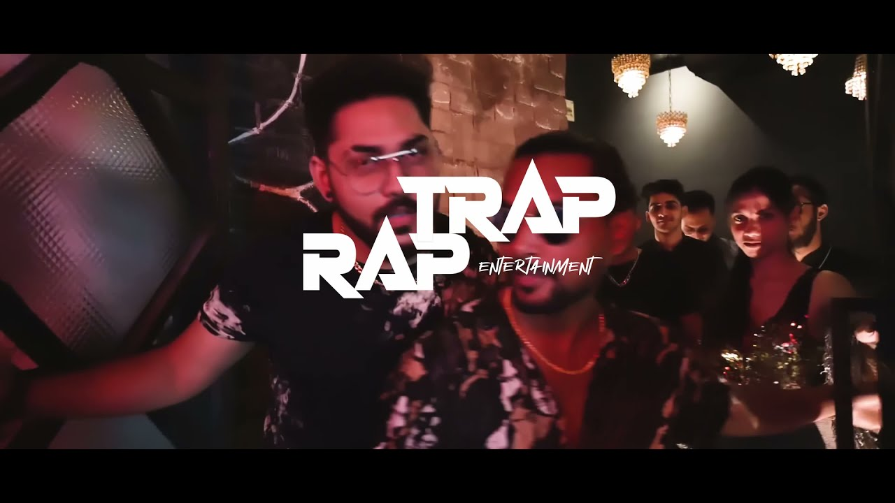 Download RAPTRAP  - TAKEDOWN   Official Music Video