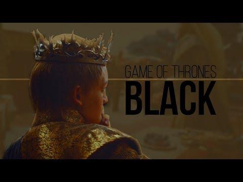 Game Of Thrones [Black]