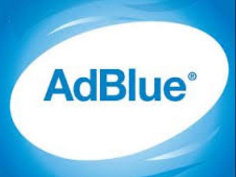 Diesel Exhaust Fluid >> How to Refill your Adblue - YouTube