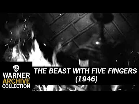 The Beast with Five Fingers (Preview Clip)