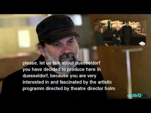 CultrD.us Schauspielhaus Düsseldorf Kultur Der Prozess Kafka Andrej Mogutschi Stefan Schmidtke 5633