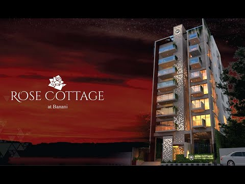 Rose Cottage - Behind The Design! (Architect Interview) - Bti