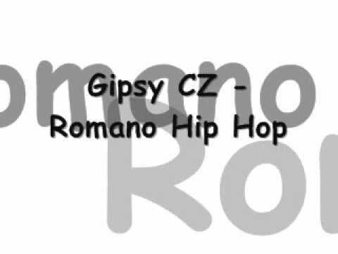 Gipsy CZ - Romano Hip Hop