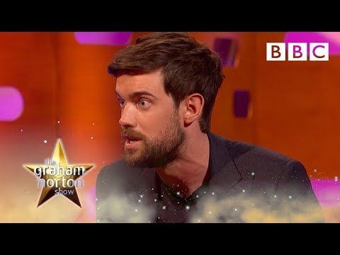 Jack Whitehall Reacts To Family's 'horrific' Past | The Graham Norton Show - BBC