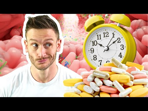 When to Take Probiotics During Fasting (Do They Break a Fast?)