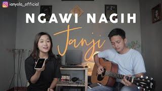 Download video Ngawi Nagih Janji - Denny Caknan X Ndarboy Genk | ianyola Live Cover