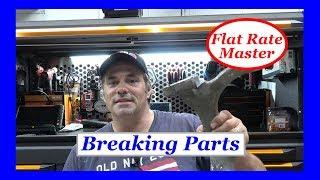 Breaking Parts