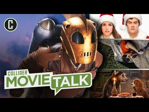 Disney Plus: Must Watch Movies for Launch Day of the Streaming Service - Movie Talk
