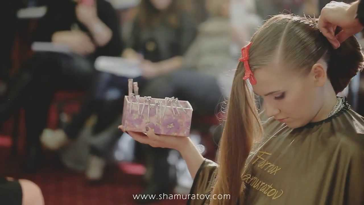 Фаррух шамуратов мастер класс модели онлайн дивногорск