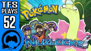 Pokemon Silver NUZLOCKE Part 52 - TFS Plays - TFS Gaming