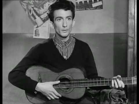 Le parapluie - Rue de l'Estrapade (Jacques Becker, 1953) subs ES disponibles