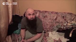 Смотреть видео Предотвращение теракта в Санкт-Петербурге онлайн