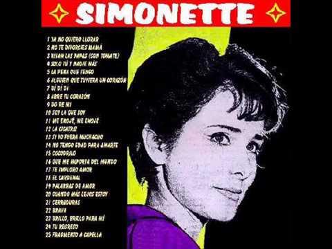 SIMONETTE--viva la papa con tomate