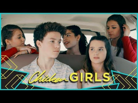 "CHICKEN GIRLS 2 | Annie & Hayden in ""More the Merrier"" 