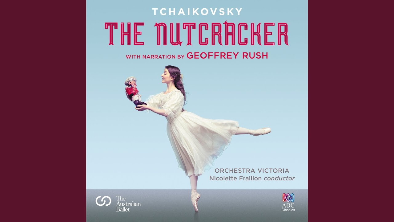 Tchaikovsky: The Nutcracker, Op.71, TH.14 / Acte 2 - No.12e Danse de mirlitons