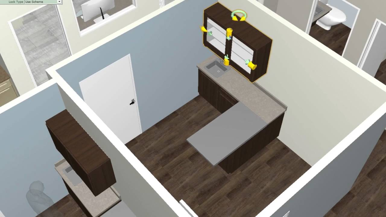 Veterinary Clinic Design A Birds Eye View Using 3d
