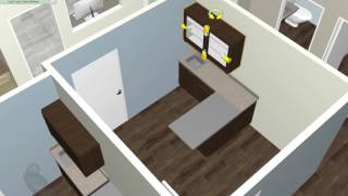 Veterinary Clinic Design – a Birds-eye View Using 3D Design Software from Midmark Animal Health
