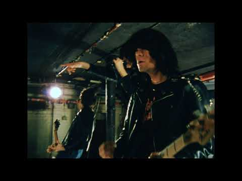 Ramones - She's The One (Official Music Video)